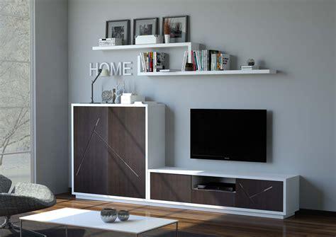 muebles salon modernos blanco salones de dise 241 o archivos muebles cubimobax
