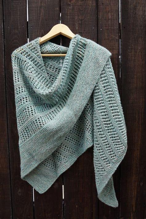 free shawl knitting patterns best 25 shawl patterns ideas on crochet shawl