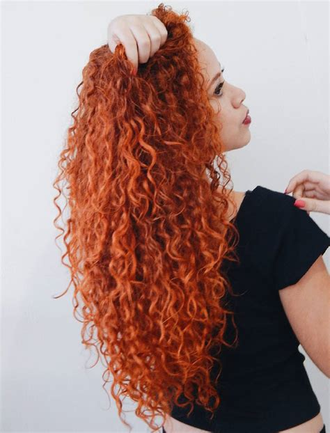 orange hair color 20 burnt orange hair color ideas to try