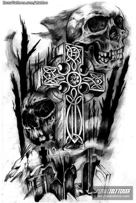 tattoo tribal celta cruz celta y cr 225 neos tattoo design pinterest tattoo