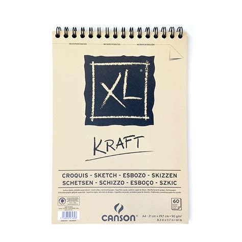 sketchbook canson a3 canson xl kraft pad a3 bird davis ltd