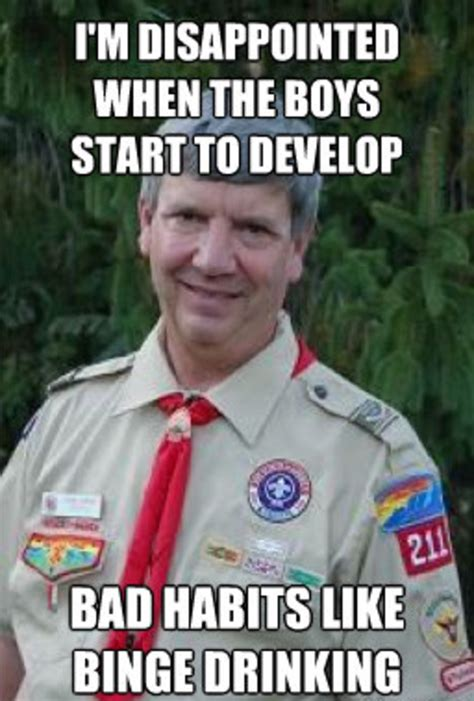 Scout Meme - harmless memes image memes at relatably com
