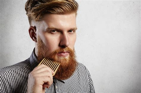 beard straightener for black men how to choose the best beard comb beardoholic