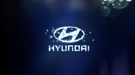 Hyundai Logo Wallpaper Hyundai Logo Wallpaper Hd Pictures