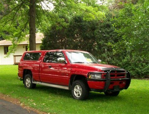 find used 1997 dodge ram 1500 in rockford illinois united states for us 5 500 00