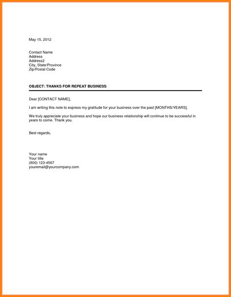 Financial Planner Thank You Letter 6 Thank You For Your Business Note Monthly Bills Template