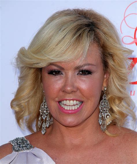 Mary Murphy Hairstyles for 2017   Celebrity Hairstyles by