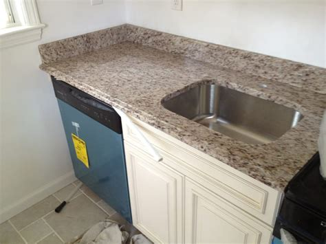 Ornamental Granite Countertops by Giallo Ornamental Granite Countertop Yelp