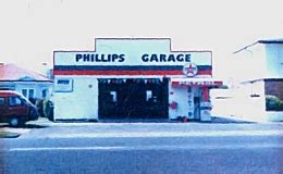 Phillips Garage by History Of Phillips Garage About Us Phillips Garage