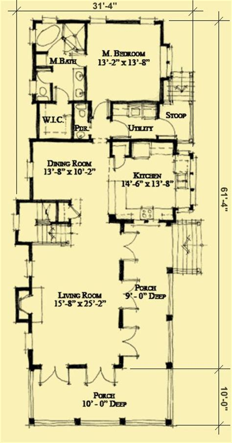 charleston single house plans charleston single side house plans home design and style