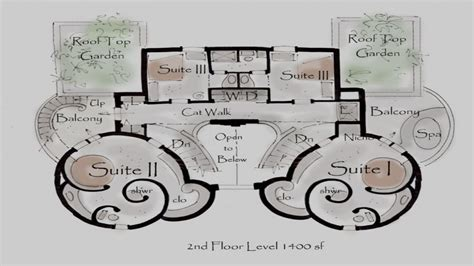 Mini Mansion Floor Plans by Small Castle House Floor Plans Mini Castle Floor Plan