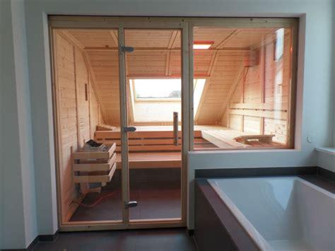 sauna mit glasfront sauna kaufen in der schweiz direkt vom sauna hersteller
