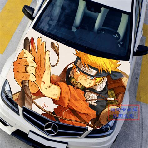 Car Sticker Anime by Popular Anime Decal Buy Cheap Anime Decal Lots