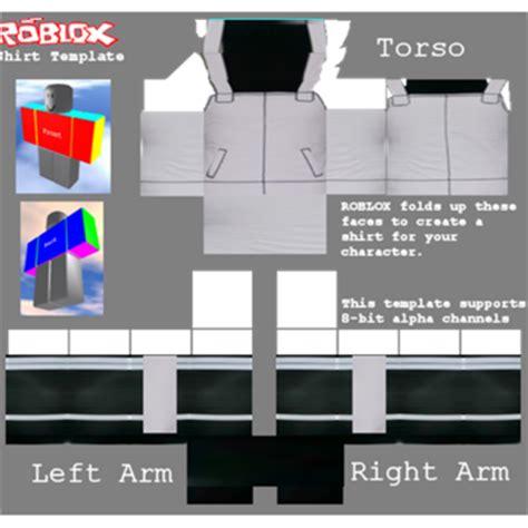 Shirt Template Roblox Roblox Shirt Design Template