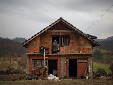 old houses old house photo bosnia picture national geographic photo of the day