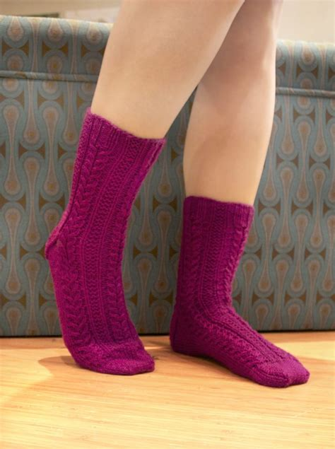 Floresta Two In One Knitted 120 120 free sock knitting patterns for winter 131