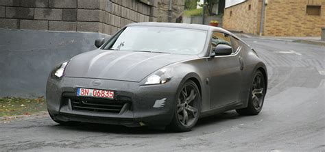 Nissan 360 Z by Truestreets Forums General Anything And Everything