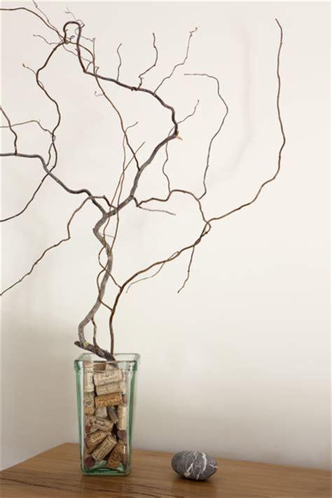 Twig Arrangement Photos, Design, Ideas, Remodel, and Decor Lonny