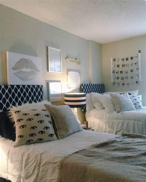 Interior Design In British Columbia University smart and stylish modern dorm rooms