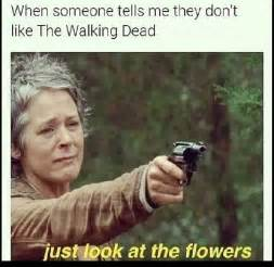 Look at the flowers twd my flixs pinterest