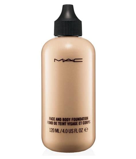 Foundation Mac Nc mac liquid foundation and nc 20 25 120 ml buy