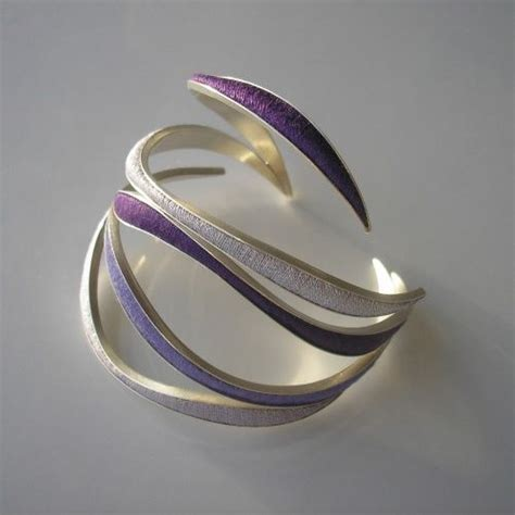 Silver Bracelets 930 trawy perłowe bransoleta bracelet made of sterling