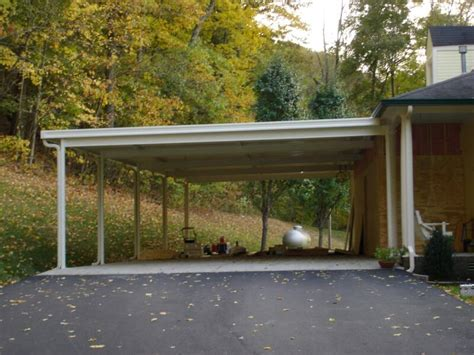 Aluminum Car Port by Aluminum Carports Free Estimates