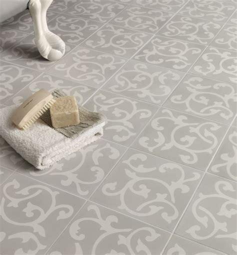 Bathroom Black Floor Tiles » Home Design 2017