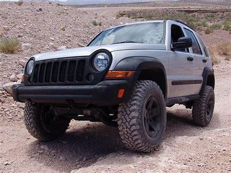 2005 Jeep Liberty Kj Service Repair Workshop Manual