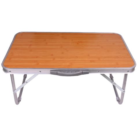 portable dining table outdoor folding table computer table children table