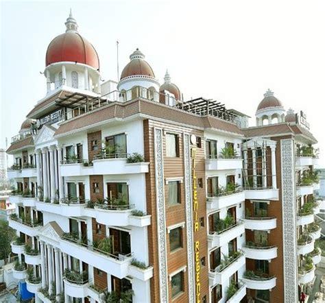 millenia regency hotel chinhat hotel reviews