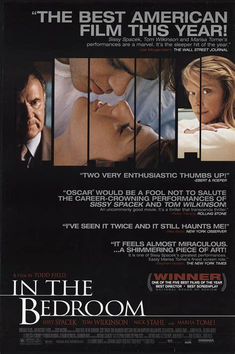 in the bedroom movie in the bedroom 2001 original movie poster fff 54826 fff