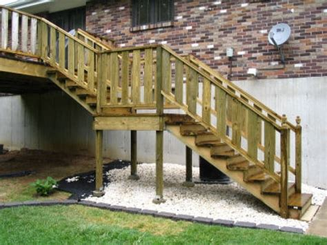 exterior design and decks exterior stairs designs deck stairs stair design and decks