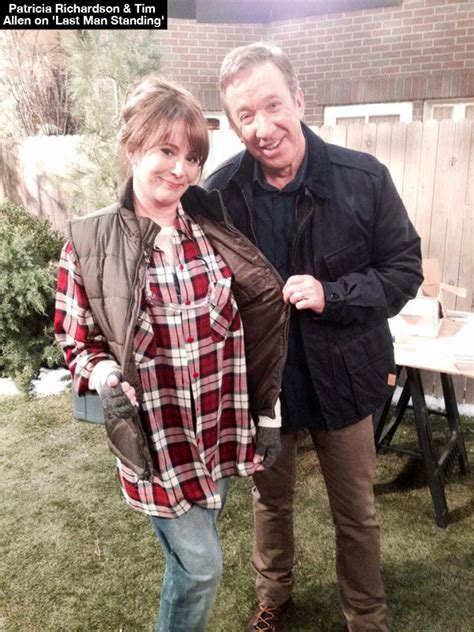 home improvement tim allen and richardson reunite