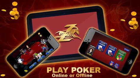 poker offline apk   casino game  android