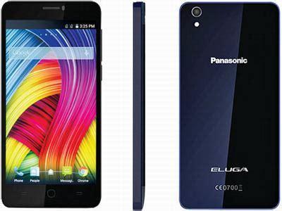 Hp Panasonic Android review panasonic eluga l ponsel 4g murah review hp android