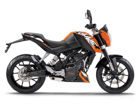 Ktm Duke 125 Derestricted Ktm Duke 125 Learning To Ride Streetwise Motorbike
