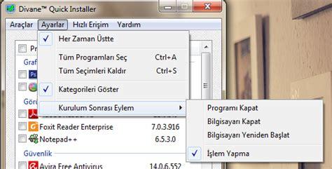 format factory katilimsiz quick installer aio katılımsız program arşivi 29 09