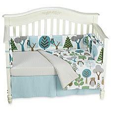 Dwell Studio Owl Crib Bedding Dwell Studio Owls Sky 4 Crib Set And Accessories Bed Bath Beyond