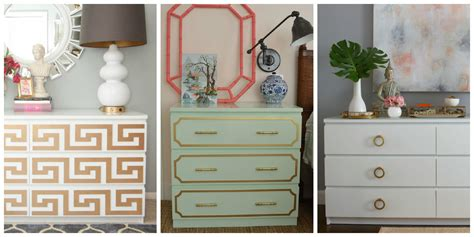 diy dresser ideas ikea malm dresser diy ideas hacks for ikea malm dresser