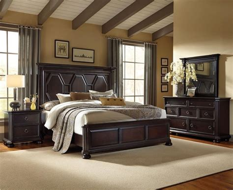 pulaski bedroom set pulaski quot yardley quot collection 6 piece queen bedroom set