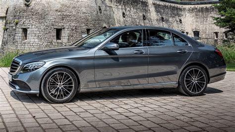 Mercedes C 2019 Interior by 2019 Mercedes C Class C 200 Sedan Interior Exterior