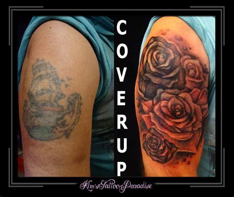 kim k tattoo bloesem