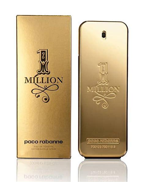 Paco Rabanne One Million 1115 by Paco Rabanne One Million 50ml Edt J D Williams