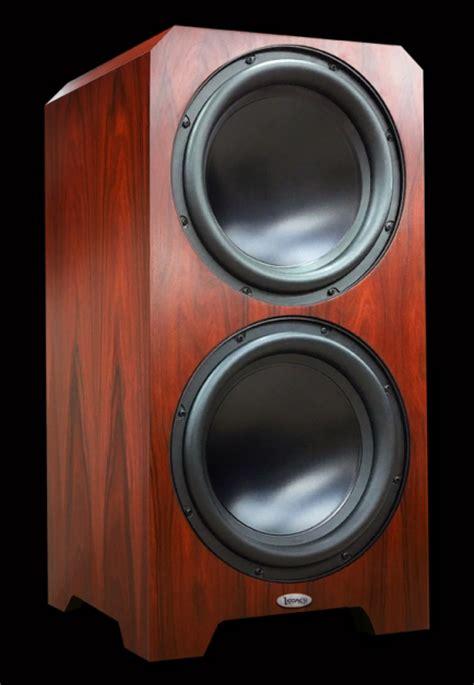 Speaker Subwoofer Legacy legacy audio introduces foundation subwoofer hometheaterhifi