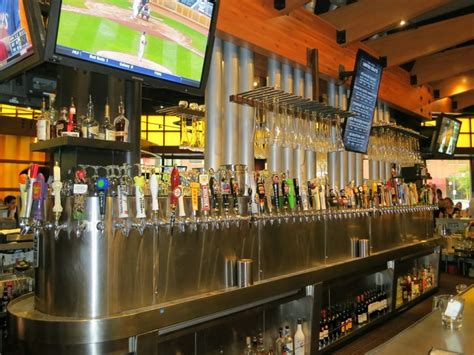 yard house glenview about half of the 130 on draft yelp