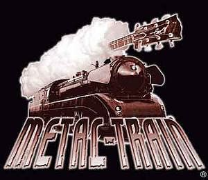 metal train sponsert den woa soccercup ab  woa