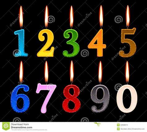 imagenes de cumpleaños numero 23 velas de los n 250 meros para el feliz cumplea 241 os fotos de