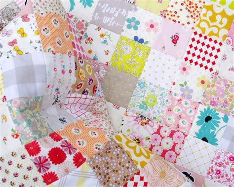 Patchwork And Quilting Blogs - for the of patchwork ii a finished quilt