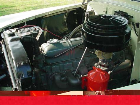 how do cars engines work 1992 chevrolet g series g10 engine control 1953 chevrolet 210 2 door hardtop 61079